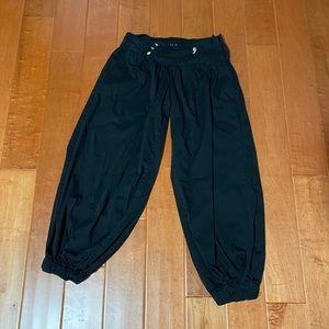 Zana Di Jeans Harem Pants Size 7